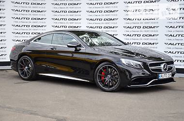 Mercedes-Benz S 500 S63 STYLE  2016