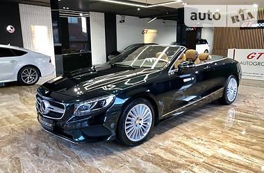 Mercedes-Benz S 500 2017 в Києві