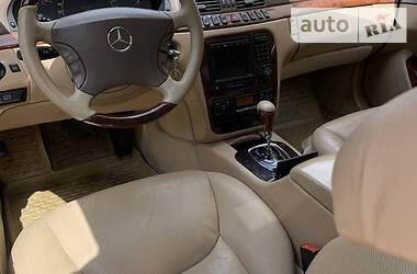 Mercedes-Benz S 500 2000 в Херсоне