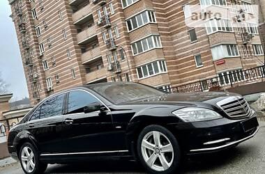 Mercedes-Benz S 500 2011 в Киеве