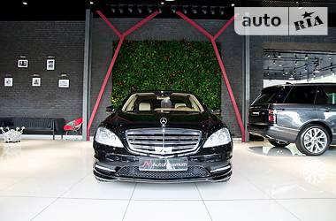 Mercedes-Benz S 600 2012 в Одессе