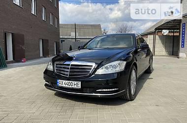 Mercedes-Benz S 600 2011 в Харькове