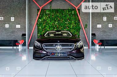 Mercedes-Benz S 63 AMG 2014 в Одессе