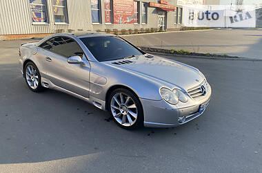 Mercedes-Benz SL 500 2002 в Харькове