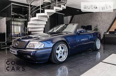 Mercedes-Benz SL 500 1996 в Одессе