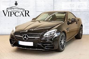 Mercedes-Benz SLC-Class 2017 в Киеве