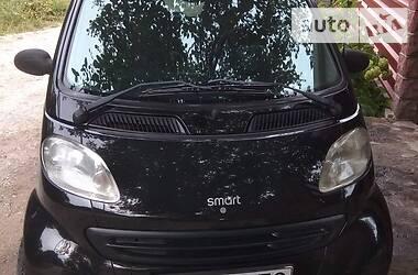 Mercedes-Benz Smart 2000 в Запорожье