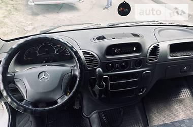 Mercedes-Benz Sprinter 208 груз. 2005