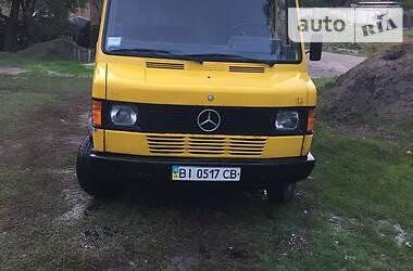 Mercedes-Benz Sprinter 208 груз. 1994 в Кременчуге