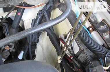 Mercedes-Benz Sprinter 208 груз. 2001 в Запоріжжі