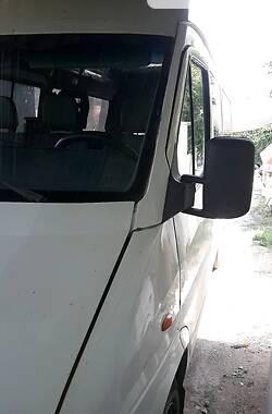 Легковой фургон (до 1,5 т) Mercedes-Benz Sprinter 210 пасс. 1999 в Мариуполе