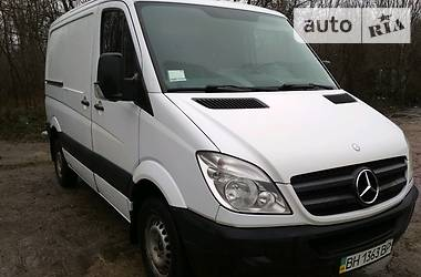 Mercedes-Benz Sprinter 211 груз. 2008 в Кодыме