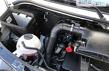 Легковий фургон (до 1,5т) Mercedes-Benz Sprinter 211 груз. 2017 в Рівному
