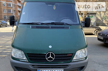 Mercedes-Benz Sprinter 213 груз. 2003 в Одессе
