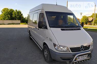 Mercedes-Benz Sprinter 308 груз. 2005 в Ковеле