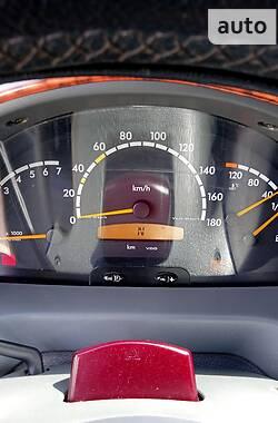 Фургон Mercedes-Benz Sprinter 308 груз. 2001 в Запорожье