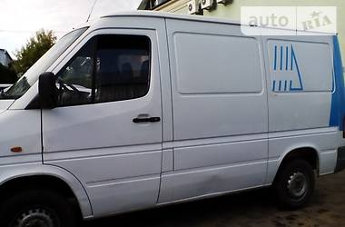 Mercedes-Benz Sprinter 310 груз. 1998 в Умани