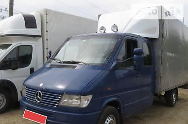 Mercedes-Benz Sprinter 310 груз. 2000 в Ровно