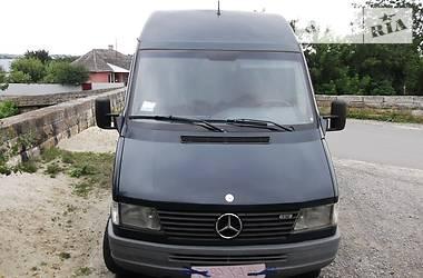Mercedes-Benz Sprinter 310 груз. 1999 в Тернополе