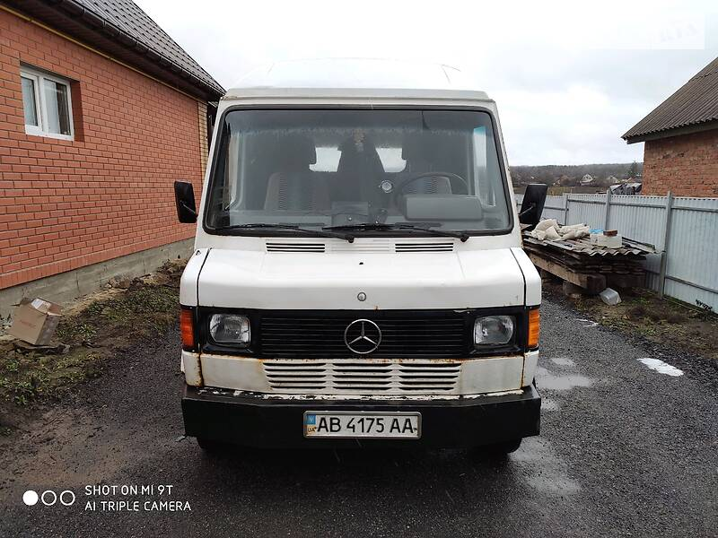 Mercedes-Benz Sprinter 310 груз.