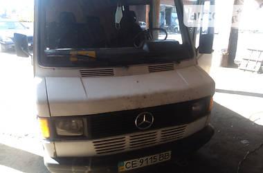 Другое Mercedes-Benz Sprinter 310 груз. 1993 в Черновцах
