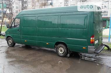 Mercedes-Benz Sprinter 312 груз. 1998 в Мирнограде