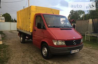 Mercedes-Benz Sprinter 312 груз. 1999 в Бучаче