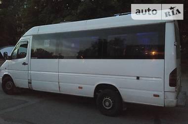 Mercedes-Benz Sprinter 312 пасс. 1999 в Запорожье