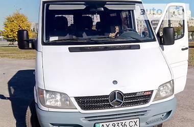Mercedes-Benz Sprinter 312 пасс. 2006 в Харькове