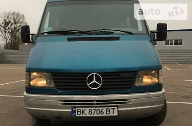 Mercedes-Benz Sprinter 312 пасс. 1996 в Ровно
