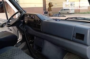 Mercedes-Benz Sprinter 312 пасс. 1998 в Мукачево