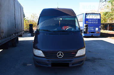Mercedes-Benz Sprinter 313 груз.-пасс. 2005 в Сумах