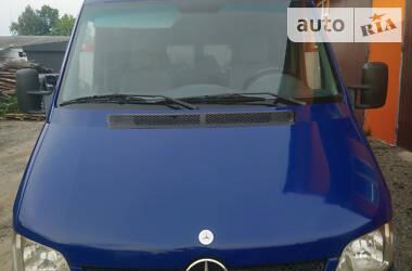 Mercedes-Benz Sprinter 313 груз.-пасс. 2005 в Ковеле