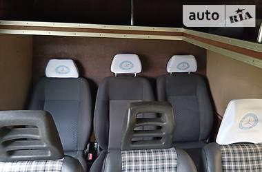 Mercedes-Benz Sprinter 313 груз.-пасс. 2005 в Тернополе