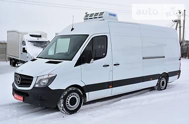Mercedes-Benz Sprinter 313 груз. MAXI 2014