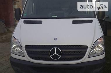 Mercedes-Benz Sprinter 313 груз. 2012 в Камне-Каширском