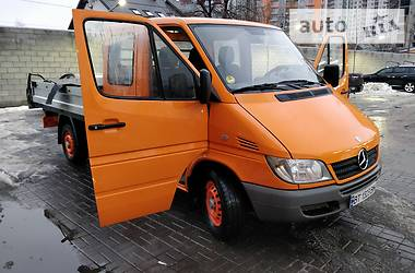 Mercedes-Benz Sprinter 313 груз. 2006 в Херсоне