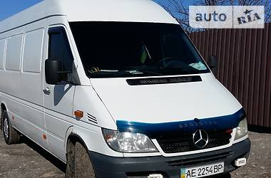 Mercedes-Benz Sprinter 313 груз. 2006 в Днепре