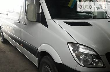 Mercedes-Benz Sprinter 313 груз. 2013 в Покровске