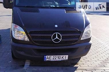 Mercedes-Benz Sprinter 313 груз. 2008 в Днепре