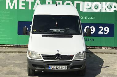 Mercedes-Benz Sprinter 313 груз. 2006 в Змиеве