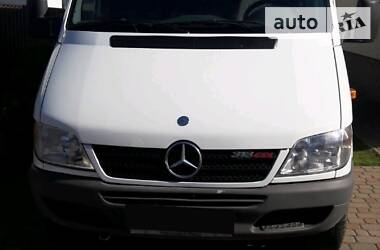 Mercedes-Benz Sprinter 313 груз. 2004 в Долине