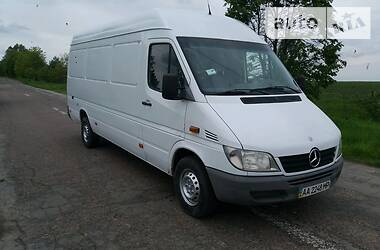 Mercedes-Benz Sprinter 313 груз. 2003 в Киеве