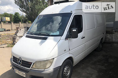 Mercedes-Benz Sprinter 313 груз. 2004 в Херсоне