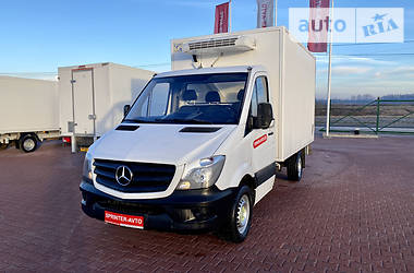 Mercedes-Benz Sprinter 313 груз. 2016 в Ровно