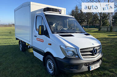 Mercedes-Benz Sprinter 313 груз. 2014 в Бродах