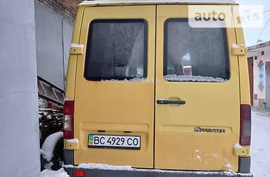 Mercedes-Benz Sprinter 313 груз. 2004 в Стрые