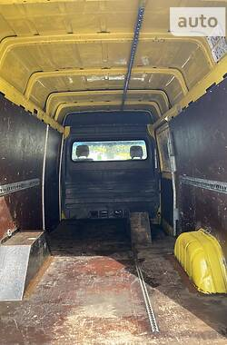 Легковой фургон (до 1,5 т) Mercedes-Benz Sprinter 313 груз. 2005 в Луцке