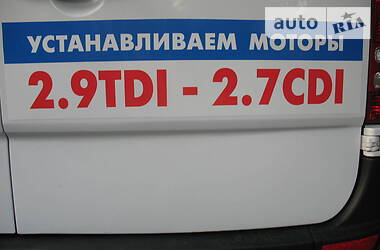 Mercedes-Benz Sprinter 313 пас. 2012 в Дніпрі