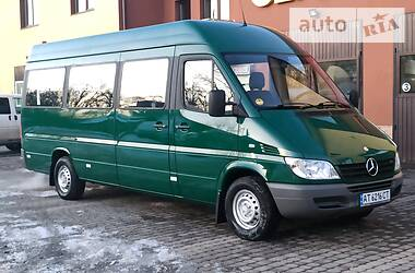 Mercedes-Benz Sprinter 313 пасс. 2004 в Коломые